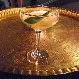 Cocktails at Byblos at Portside