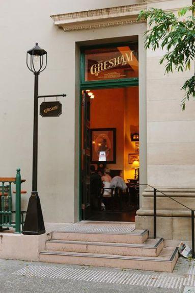 The Gresham