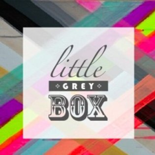 Little Grey Box Blog