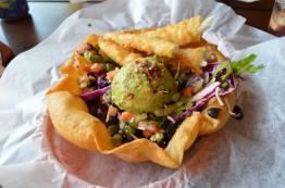 Beach Burrito Co