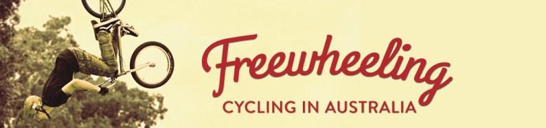 Freewheeling Cycling in Australia