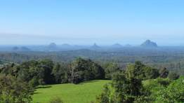 View from Maleny