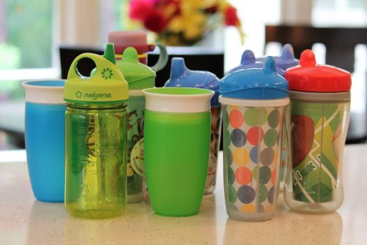 """5 Types of Aged Cheese Found in My Kid's Sippy Cups 