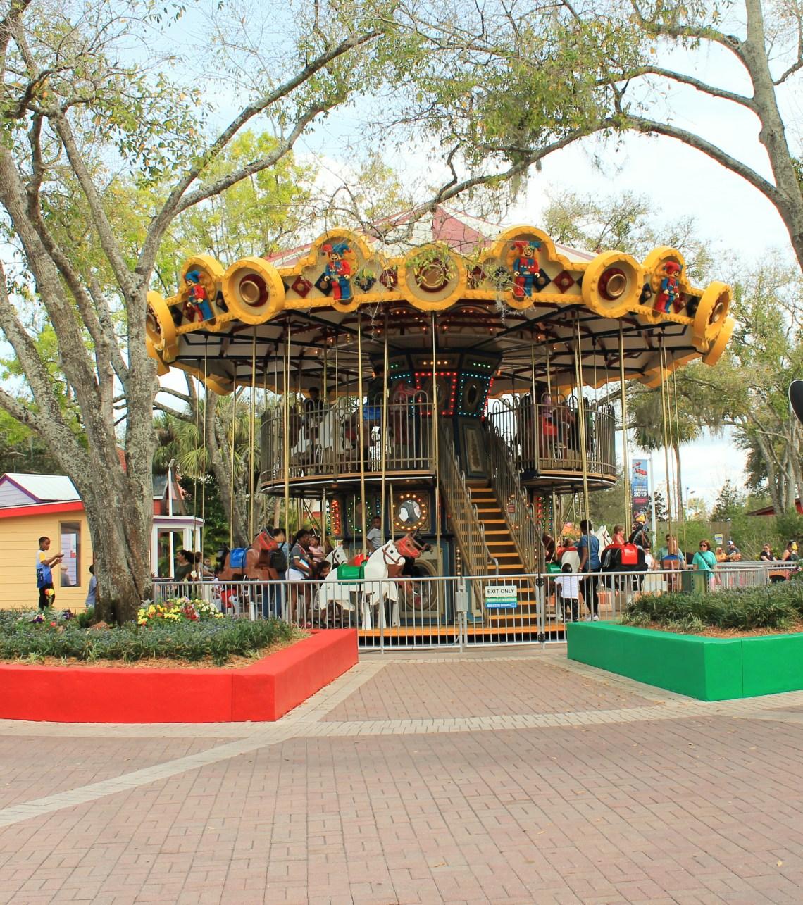 5 Reasons Your Kids Will Love LEGOLAND Florida Resort