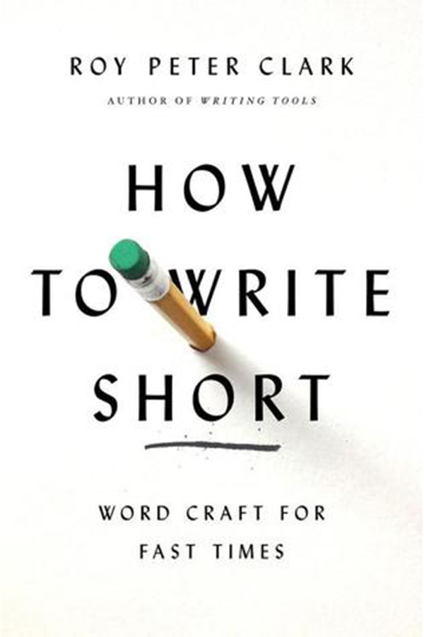 Invaluable! How To Write Short