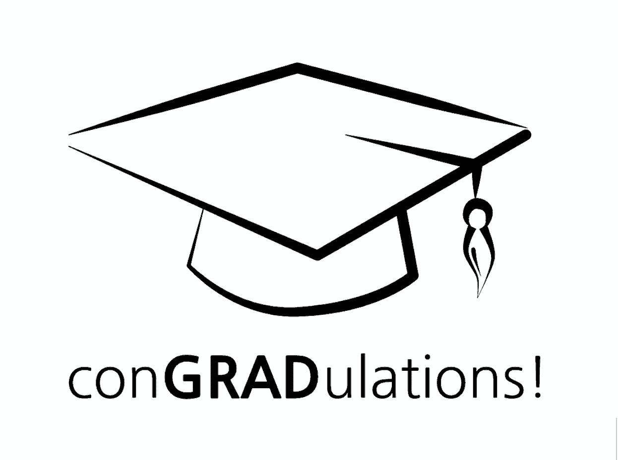 Graduation Card Printables