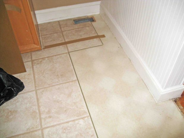Linoleum Click Tiles Home Design Ideas