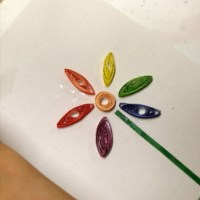 The Ancient Art of Quilling
