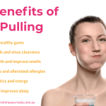 What is Oil pulling and its benefits?