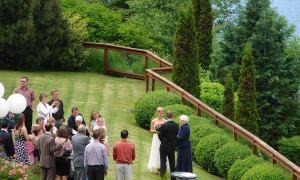 Festivals, Weddings & Events