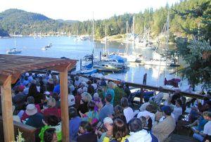 Festivals and Events on the Sunshine Coast
