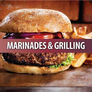 Marinades & Grilling