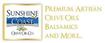 Sunshine Coast Olive Oil