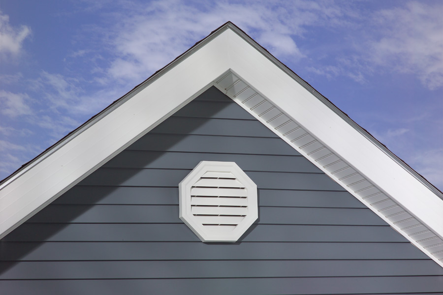 Gable Vents  Sunshine Contracting