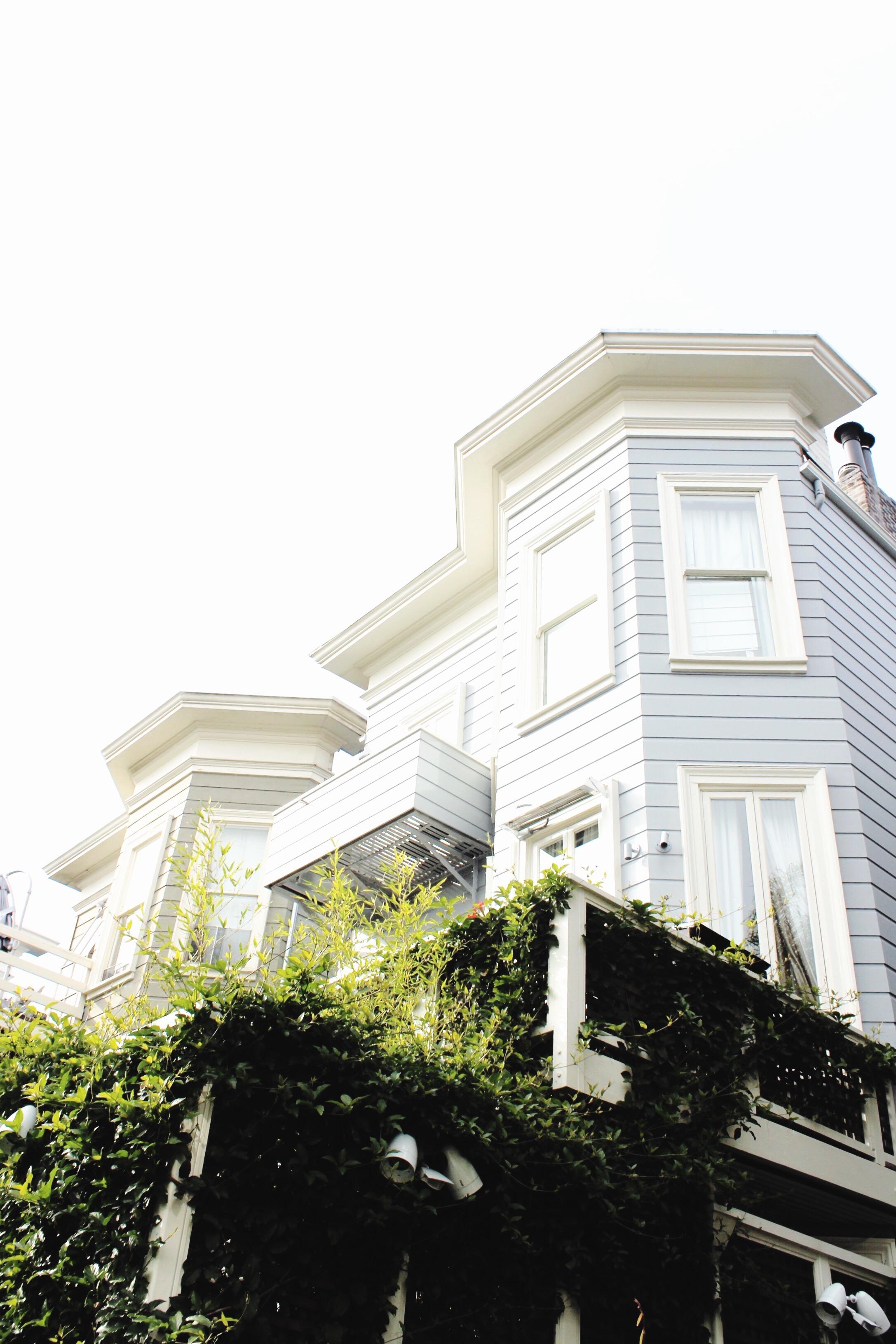 SF House / Modern Daydream Living- A lifestyle, travel + beautiful living blog.