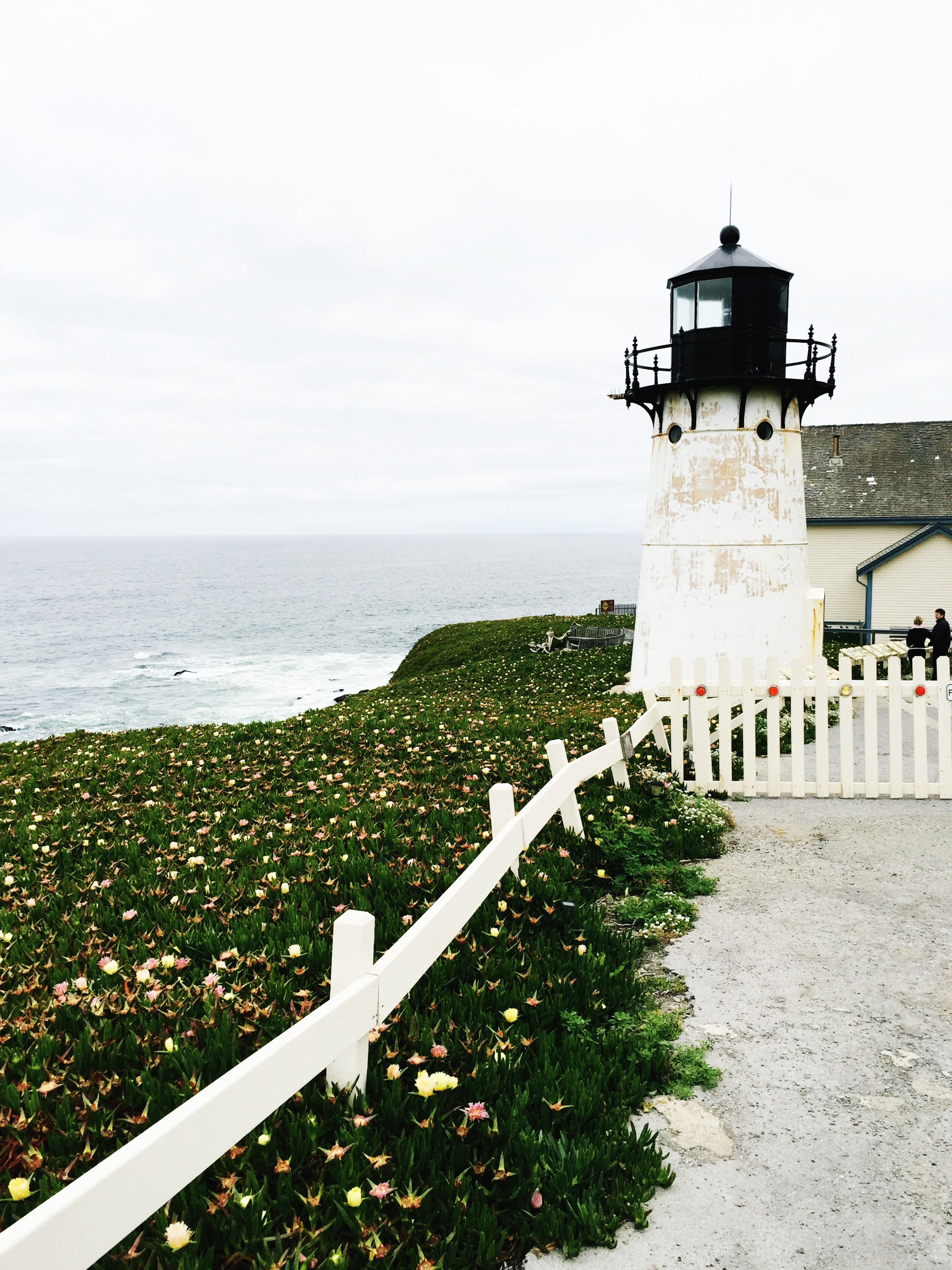 Lighthouse | Highway 1 Guide / Modern Daydream Living