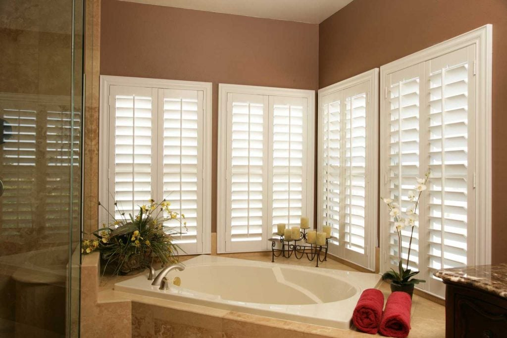Plantation Shutters vs Traditional Shutters