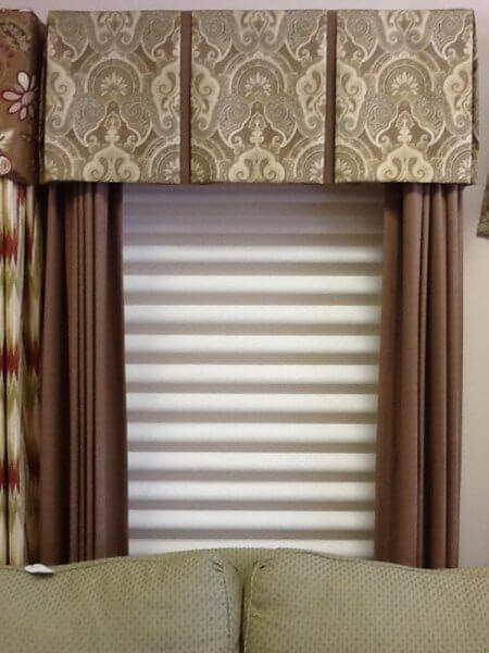 Soft Valances Gallery