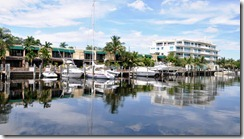 Ft Lauderdale Canal view 4