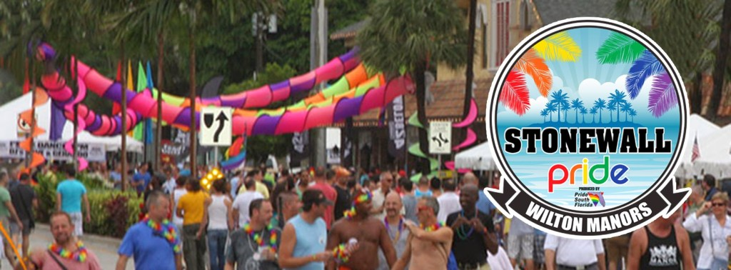 Stonewall Pride
