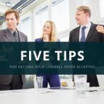 Five tips to get your lowball offer accepted