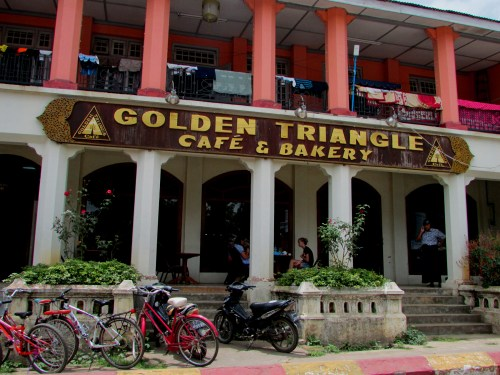 Golden Triangle Bakery
