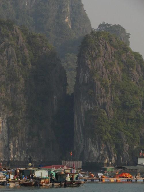 Ha Long Bay_View1
