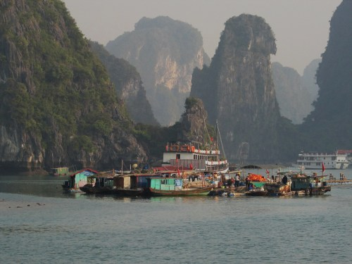 Ha Long Bay_View2