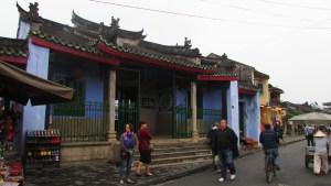 Hoi An_Street Scene 3