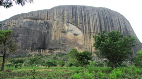 Zuma Rock 3