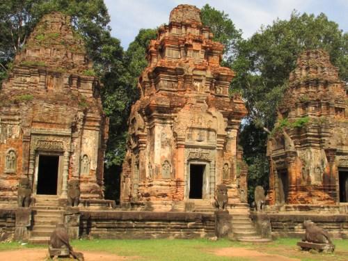 Preah Ko