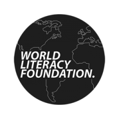 World Literacy Foundation Logo