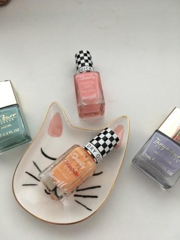 Spring Nails 3