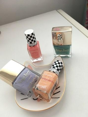 Spring nails 4