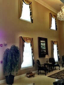 Flooring And Blinds Funeral Home In Lakeland Fl
