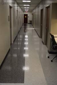 VCT Flooring - Sunshine Interiors - Carpet, Blinds, Drapes ...