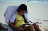 Maggie Reading