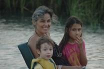 Mama, Maggie and Noah