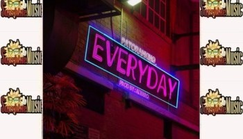 download audio song everyday by patoranking