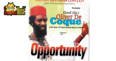 Download music: Oliver de coque  – Opportunity