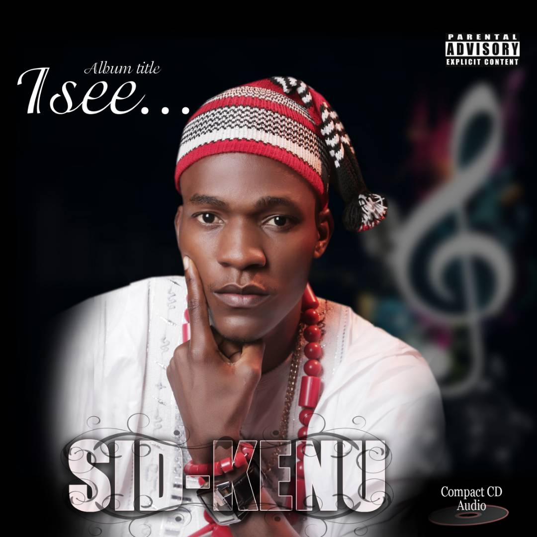 DOWNLOAD : Sid-Kenu _ Isee + Cool me temper [Audio]