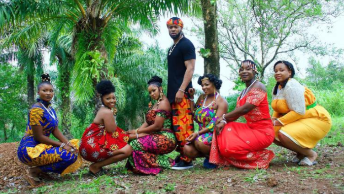 DOWNLOAD:  Flavour – Nnekata (Video+Audio)