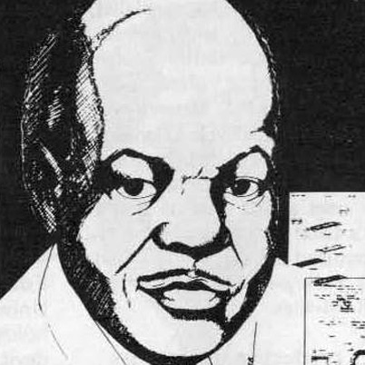 folding chair nathaniel alexander recliner small black history facts | sunshine's reflections blog