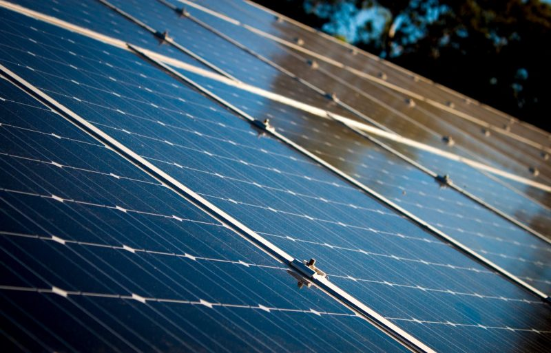 The Cost Of Going Solar Today