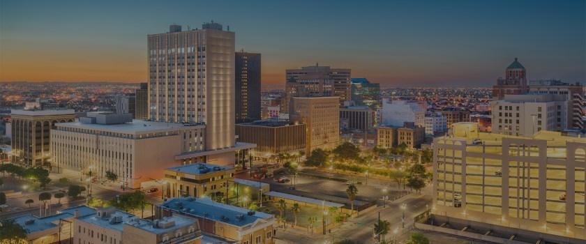 El Paso Solar Installer based in Houston Texas