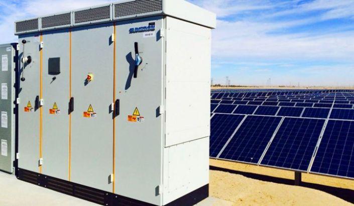 Large Central Solar Inverter Business Set Up