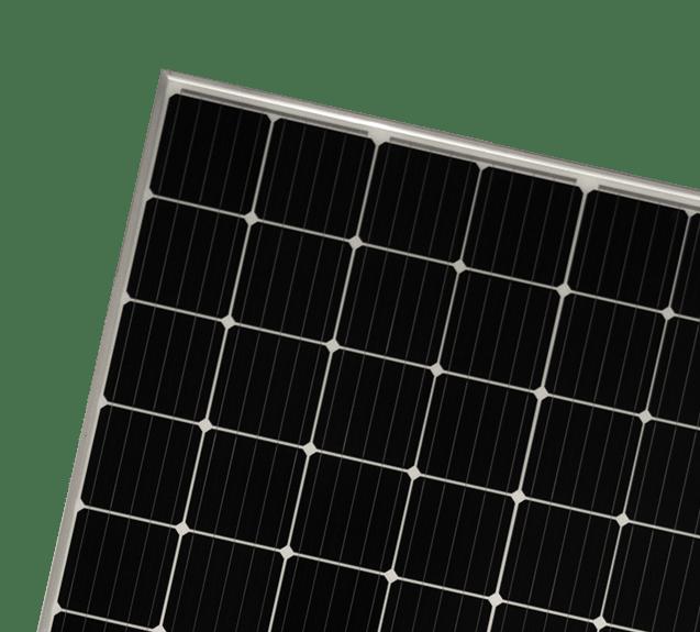 Mission Solar Energy Solar Panels