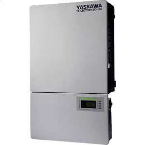 Yaskawa Solectria Solar Inverter