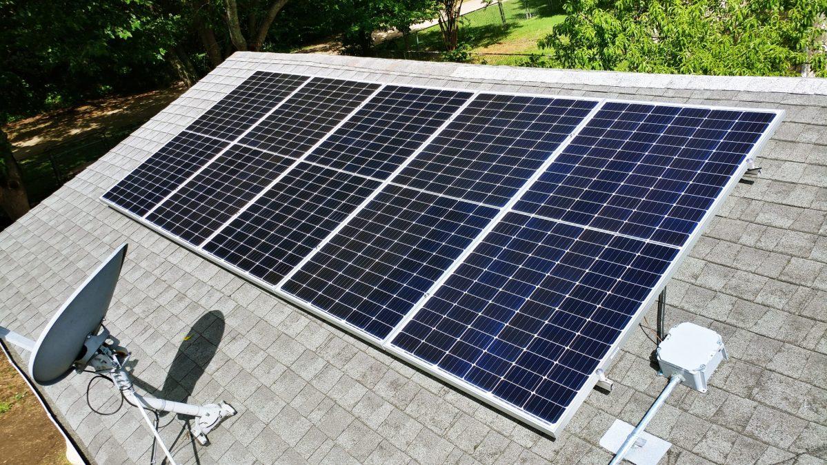 Best Solar Companies in Houston
