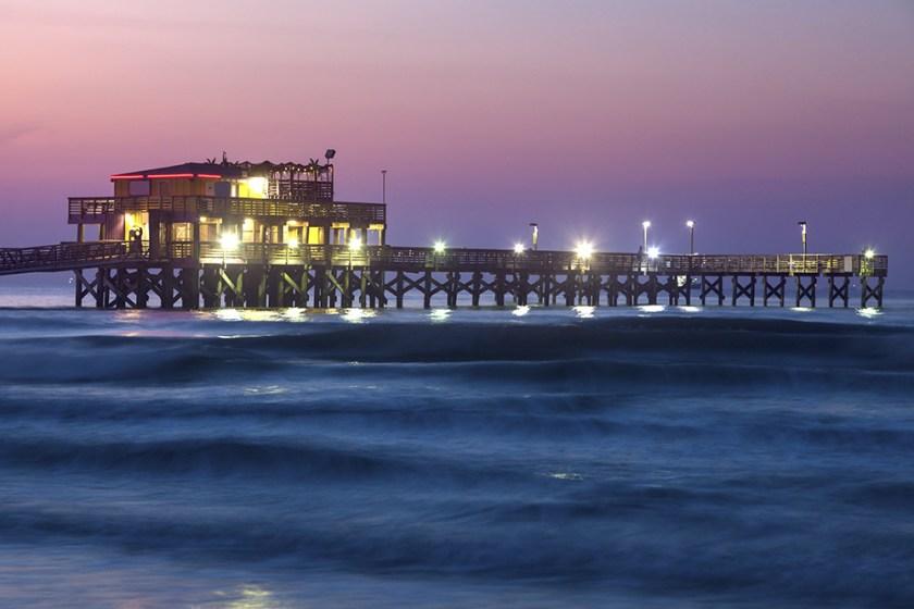 Top Rated Solar Installer Galveston Pier